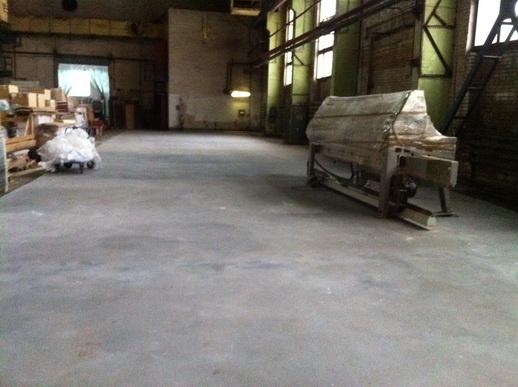 ул. Газовая ,  мебельное производство  380 кв.м